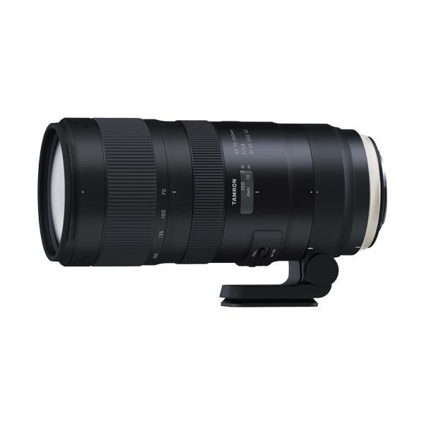 タムロン SP 70-200mm F/2.8 Di VC USD G2 キヤノン用(Model A025)