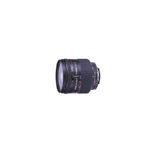 ニコン Ai AF Zoom-Nikkor 24-85mm F2.8-4D(IF) 《納期約2−3週間》
