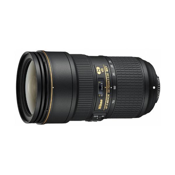 ニコン AF-S NIKKOR 24-70mm f/2.8E ED VR 《納期約2ヶ月》