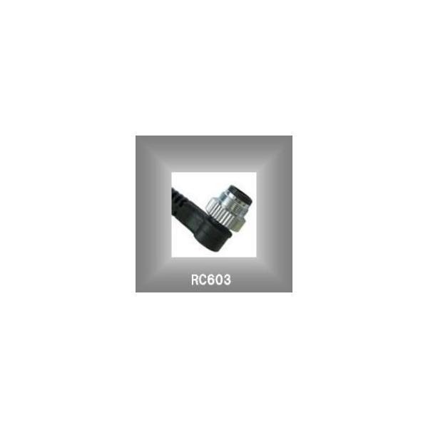 KPI RC-603 ワイヤレスシャッター用ケーブル[D3、D700、D300、FinePix S5Pro用] 《納期未定》