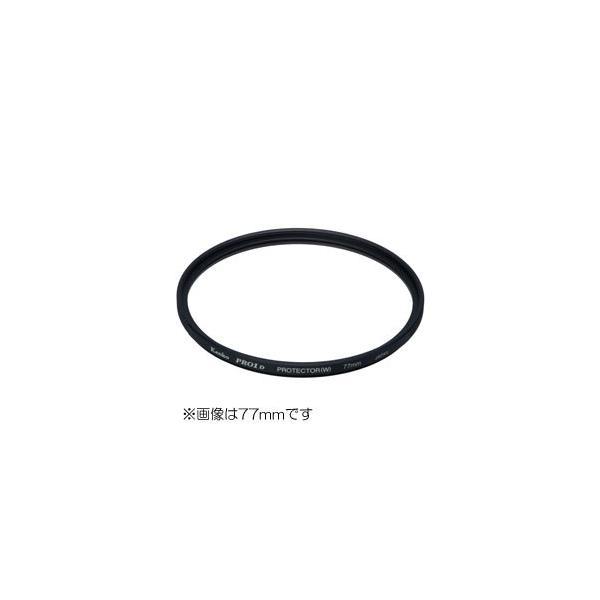 【ネコポス】 ケンコー PRO1D プロテクター 40.5mm 黒枠