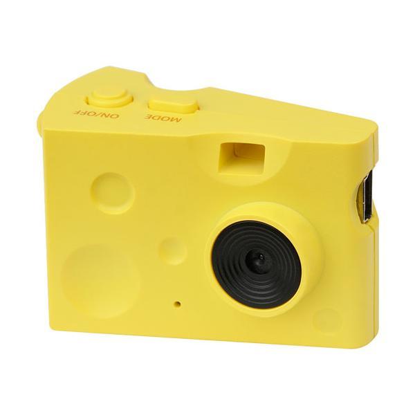 ケンコー デジタルカメラ DSC-PIENI CHEESEの画像