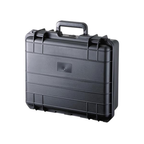 サンワサプライ BAG-HD1 ハードツールケース 15.6インチワイド対応