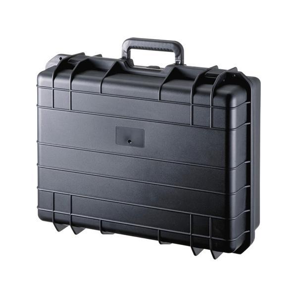 サンワサプライ BAG-HD2 ハードツールケース 18インチワイド対応