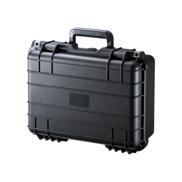 サンワサプライ BAG-HD4 ハードツールケース 精密機器 小型ドローン対応
