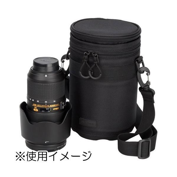 ハクバ KLC-HBM2-1118 ハードボトム02 レンズケース 110-180