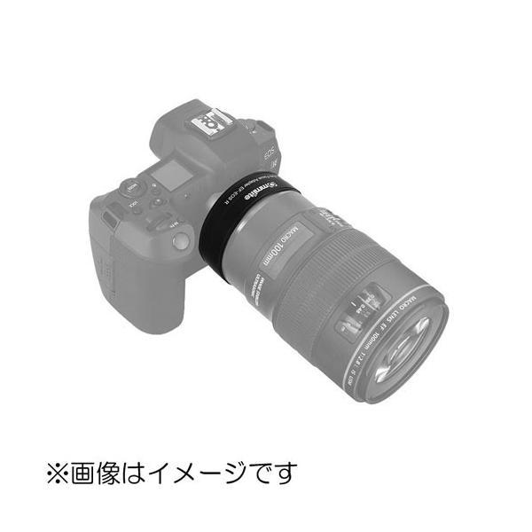 Commlite CM-EF-EOS R 電子マウントアダプター [レンズ側:キヤノンEF ボディ側:キヤノンRF] 《納期約2−3週間》