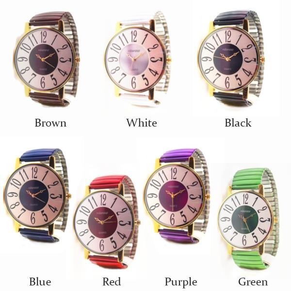 腕時計 レディース おしゃれ 安い 時計 レディース時計 かわいい カラフル 使いやすい シンプル