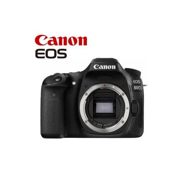 CANON デジタル一眼レフ EOS 80D ボディ EOS80D【100サイズ】