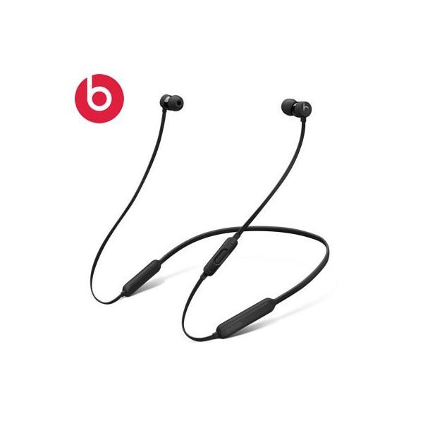 【即納】beats by dr.dre ワイヤレス イヤホン BeatsX Bluetooth対応 MTH52PAA ブラック MTH52PA/A【60サイズ】