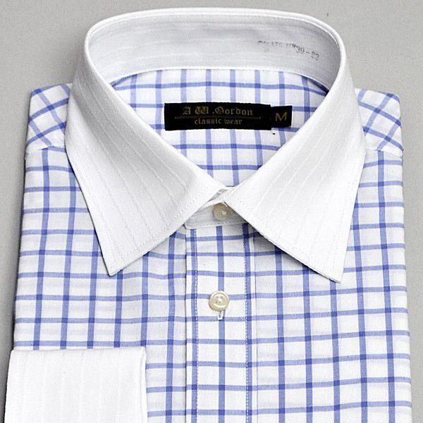 ワイシャツ クレリック 長袖|emperormart