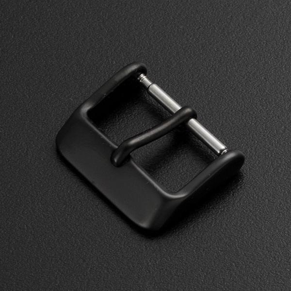 時計 ベルト 腕時計 バンド 尾錠 バックル ステンレス ゴールド ローズゴールド ブラック シルバー 16mm 18mm 20mm|empire|04