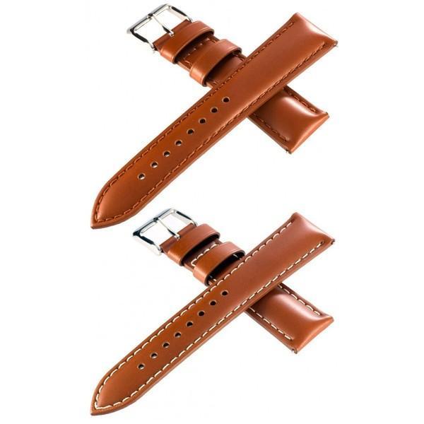 時計 腕時計 ベルト バンド  EMPIRE  CLASSICA(クラシカ) 革 本革 上品なクラシックスタイル 大人 オイリーカウハイド レザー イージークリック|empire|05