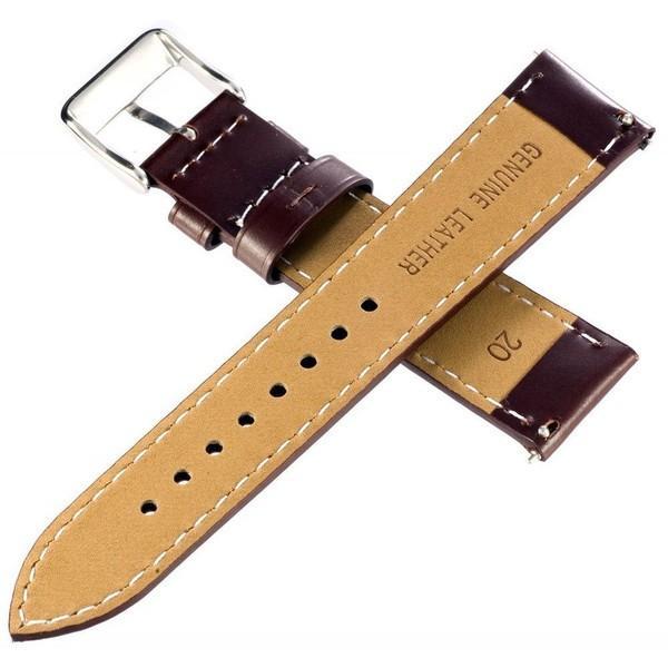 時計 腕時計 ベルト バンド  EMPIRE  CLASSICA(クラシカ) 革 本革 上品なクラシックスタイル 大人 オイリーカウハイド レザー イージークリック|empire|06