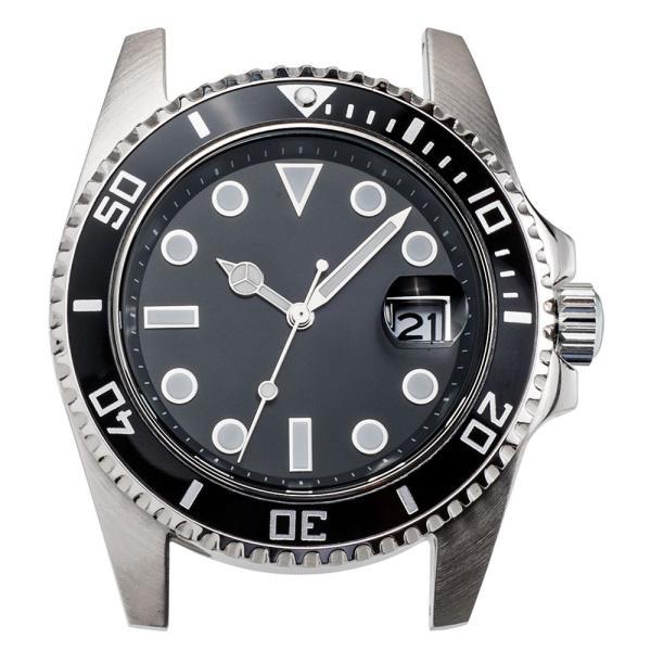 ClassicRound D5 42mm 腕時計 メンズ(ベルト別売り)|empire