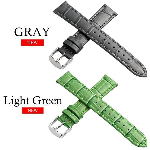 時計 腕時計 ベルト バンド  EMPIRE  GERARDO(ジェラルド) イタリアンレザー 本革 18mm 20mm|empire|06
