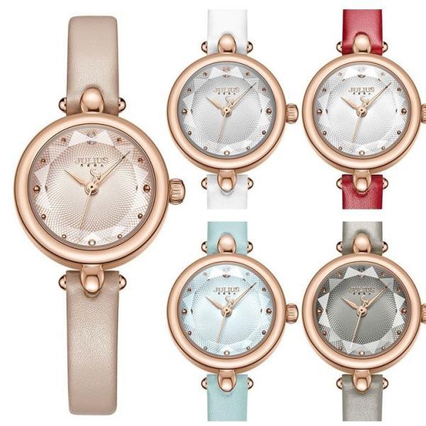 正規品 レディース 腕時計 ブランド かわいい JULIUS ユリウス 箱無し メール便