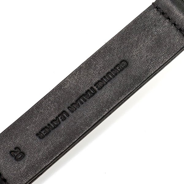 EMPIRE NATO ベルト 時計 バンド ローズゴールド イタリアンレザー 腕時計 ベルト 時計ベルト 腕時計ベルト 革 18mm 20mm ダニエルウェリントンにも|empire|05