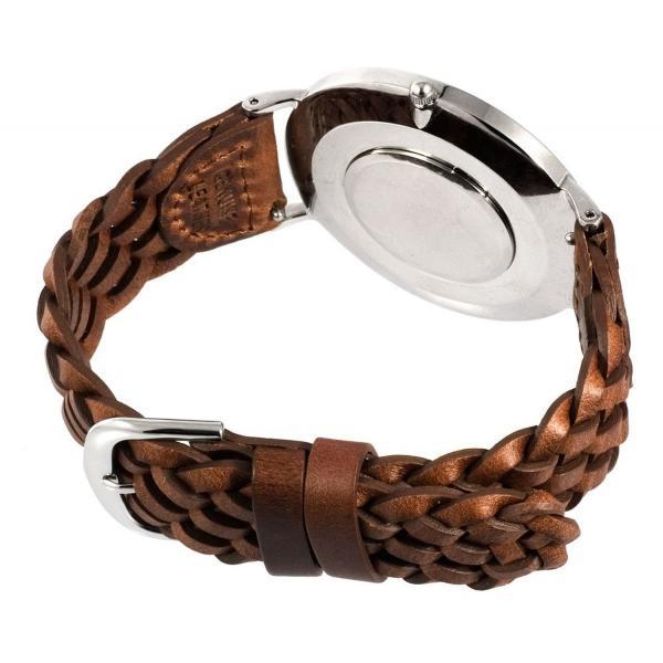 時計 腕時計 ベルト バンド  EMPIRE  革 本革 とにかく渋い アンティーク感のある メキシコレザー 替え 交換 ワンタッチで簡単装着 イージークリック|empire|06