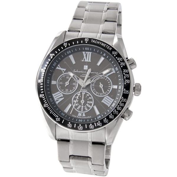 腕時計 メンズ 電波 ソーラー クロノグラフ ビジネス おしゃれ ブランド 30代 40代 50代 60代 70代