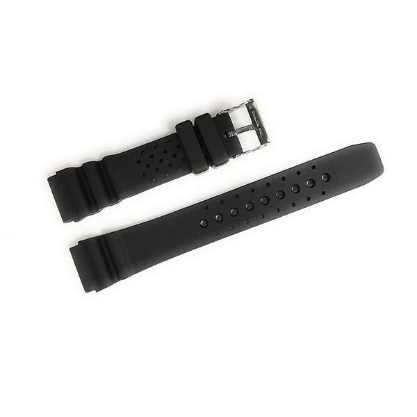 時計 腕時計 ベルト バンド  EMPIRE  N.D.LIMITS 無減圧限界値 ダイバー ウレタン 20mm 22mm|empire|05