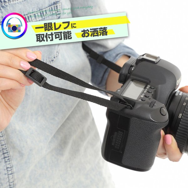 カメラストラップ民族調 カメラ カメラストラップ