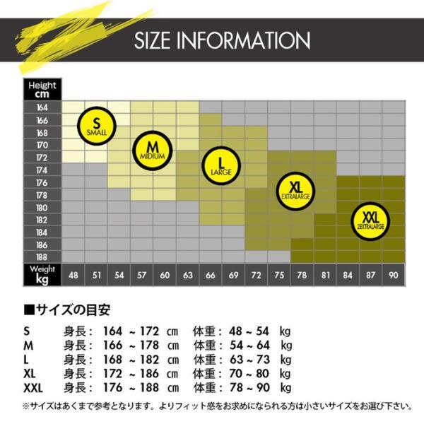 EMPT メンズ コンプレッション ロングタイツ コンプレッションインナー 春 夏 秋 冬 アンダーシャツ アンダーウェア かっこいい 大きいサイズ 小さいサイズ 筋ト|empt|10