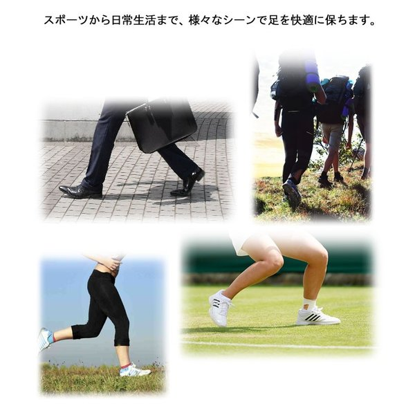 衝撃吸収スポーツインソール 靴 シューズ インソール