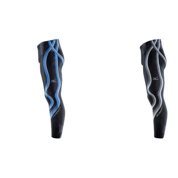 ネコポス選択可 ミズノ mizuno バイオギア BG8000EX タイツ A60BP310 メンズ ランニング ジョギング ウォーキング スポーツタイツ|ems-sports1|04