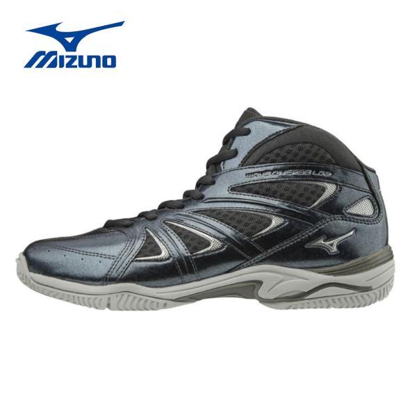 送料無料 ミズノ mizuno K1GF1871 ウエーブ ダイバース LG3 フィットネス シューズ メンズ レディース エクササイズ エアロビクス|ems-sports1