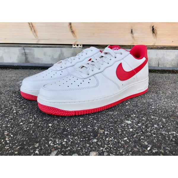 separation shoes aaf16 52138 NIKE AIR FORCE 1 LOW RETRO  ナイキ エアフォース1 ロー レトロ SUMMIT WHITE ...