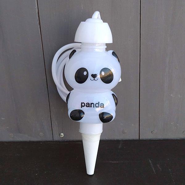 給水ツール:水やり当番パンダちゃん(1個入×1箱) 4個セット