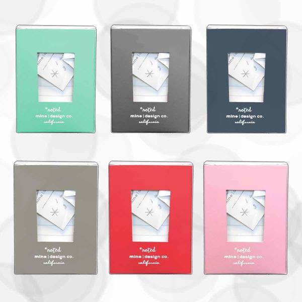 アロマ キャンドル プレゼントに人気の香り おしゃれな 書き込める器入り ノーティッド|enitusa|02