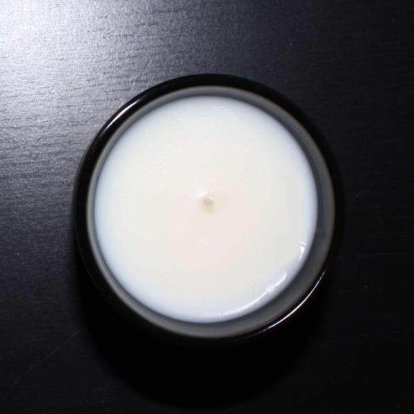 アロマ キャンドル プレゼントに人気の香り おしゃれな 書き込める器入り チョークボード|enitusa|04