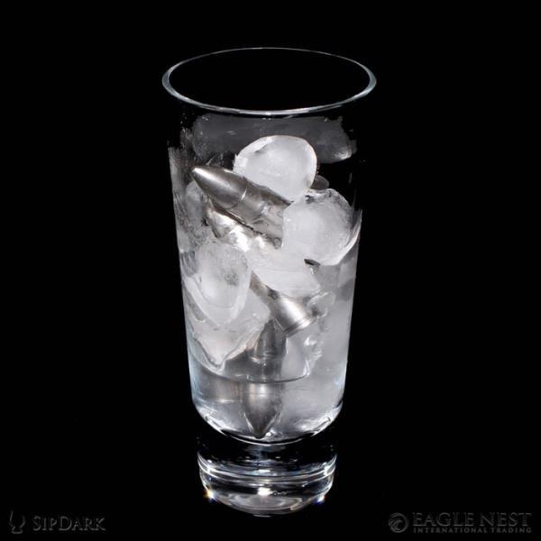 ウイスキー グラス アクセサリー ウィスキー ブレット&シリンダー セット 送料無料|enitusa|04