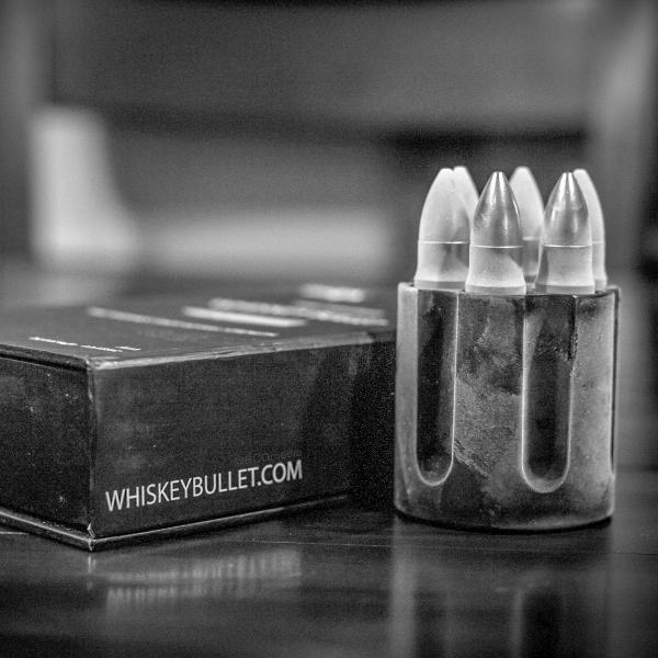 ウイスキー グラス アクセサリー ウィスキー ブレット&シリンダー セット 送料無料|enitusa|06