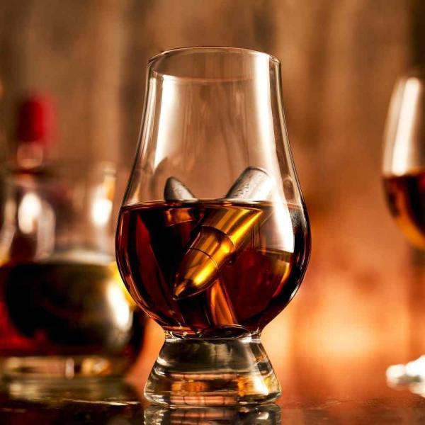 ウイスキー グラス アクセサリー ウィスキー ブレット&シリンダー セット 送料無料|enitusa|08