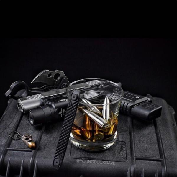 ウイスキー グラス アクセサリー ウィスキー アイス ブレット 6本セット enitusa 02