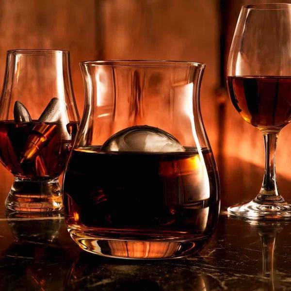 ウイスキー グラス アクセサリー 保冷 冷却用 ロボール ウィスキー スフィア ( L )|enitusa|02