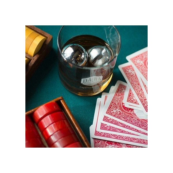 クリスマスプレゼントに ウイスキー グラス アクセサリー 保冷 冷却用 送料無料 ロボール ウィスキー スフィア ( M )|enitusa|05