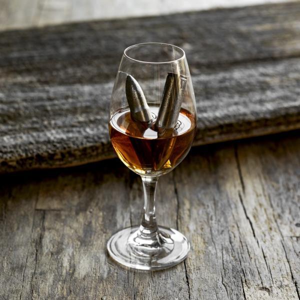 ウイスキー グラス アクセサリー 名入れ サービス付き 送料無料 ウィスキー ブレット&シリンダー セット|enitusa|03