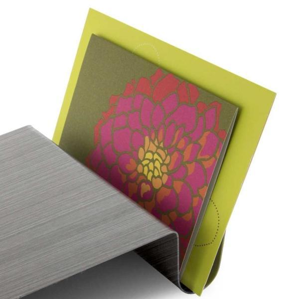 ホワイトボード おしゃれな 卓上 メモ ToDo ボード 送料無料 スティール または 竹製|enitusa|05