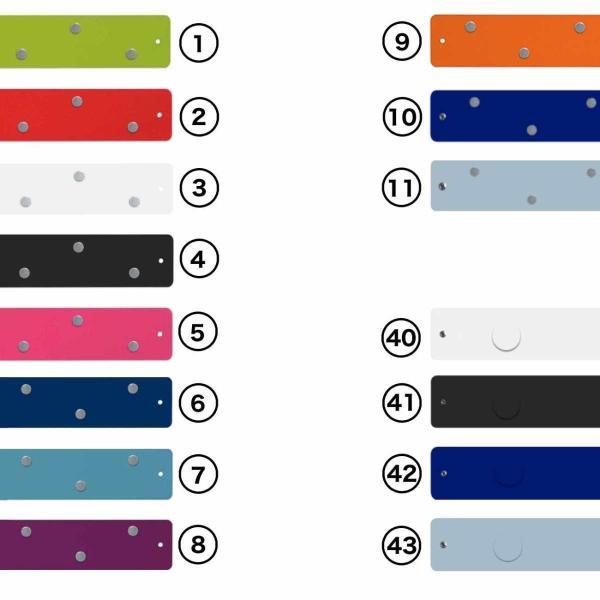 マグネットボード おしゃれな 壁掛け マグネット ストリップ ショート 送料無料 壁掛け 収納 グッズ 5cm×35.5cm 100g|enitusa|05