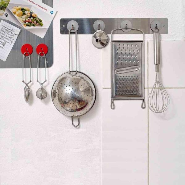 マグネットボード おしゃれな 壁掛け スキニー ストリップ 新生活 応援 グッズ 極細 2cm×30cm|enitusa|05