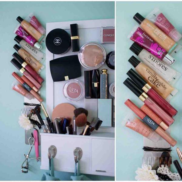 壁面収納 マグネットボード おしゃれな 壁掛け マグネット ストリップ ロング 新生活 応援グッズ|enitusa|10