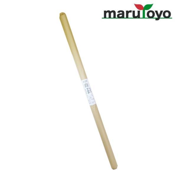 白マルチ 透明色 0.03mm厚 180cm×100m 【マルチ】【マルチシート】【マルチング】【プロ用】