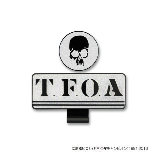 【送料無料】「クローズ×WORST」T.F.O.Aキャディバッグセット|enjoycb|06