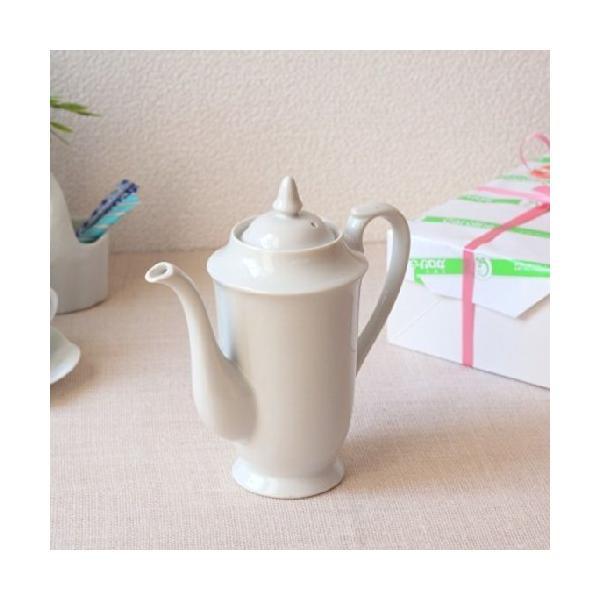 アラビア風ティーポット紅茶が大変良く似合う