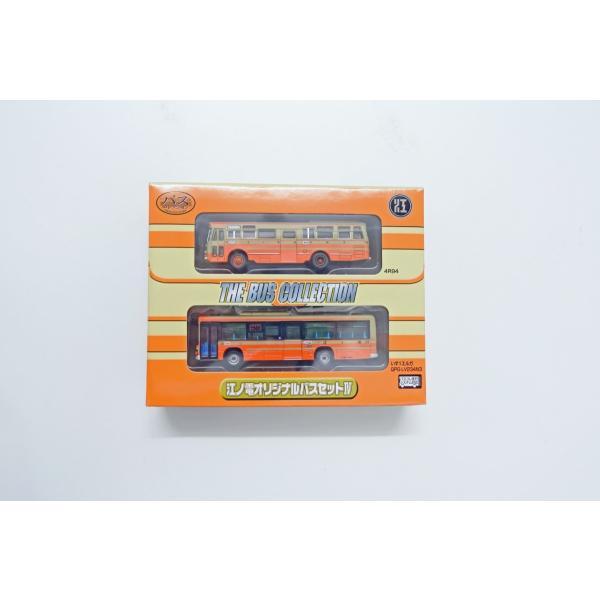 ザ・バスコレクション 江ノ電オリジナルバスセットIV|enoden-goods|02