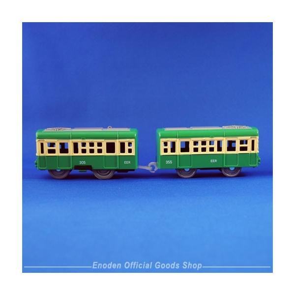 プラレール江ノ電300形|enoden-goods|02